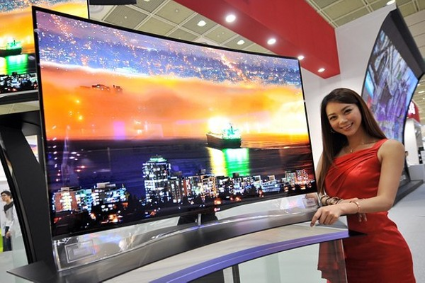 Samsung LED Televisions